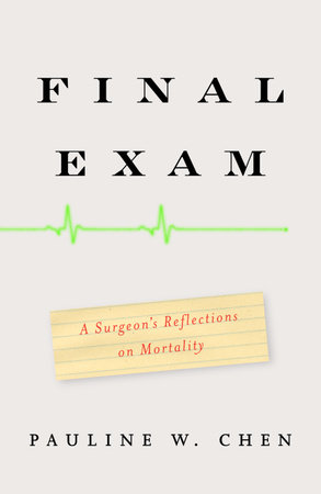 Final Exam by