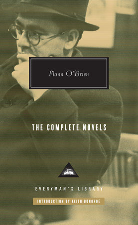 The Complete Novels of Flann O'Brien by Flann O'Brien
