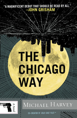 The Chicago Way by