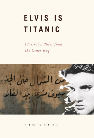 Elvis is Titanic by