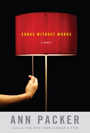 Songs Without Words by Ann Packer