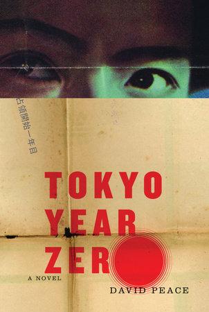 Tokyo Year Zero by