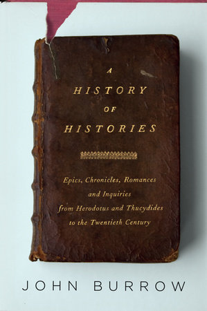 A History of Histories by