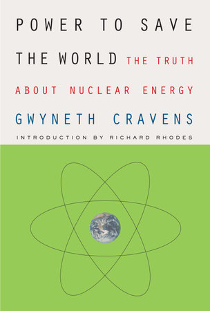 Power to Save the World by Gwyneth Cravens