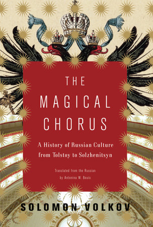 The Magical Chorus by Solomon Volkov
