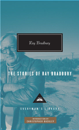 The Stories of Ray Bradbury by