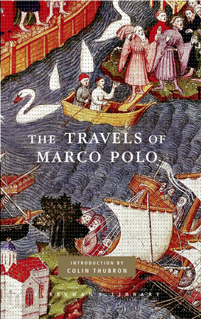 The Travels of Marco Polo by