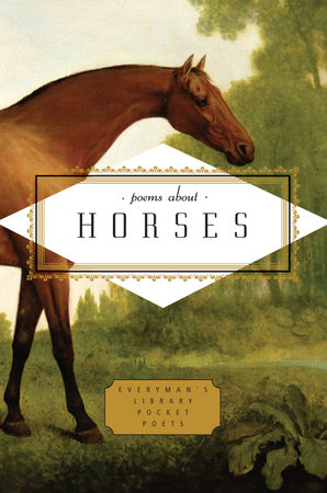 Poems About Horses by