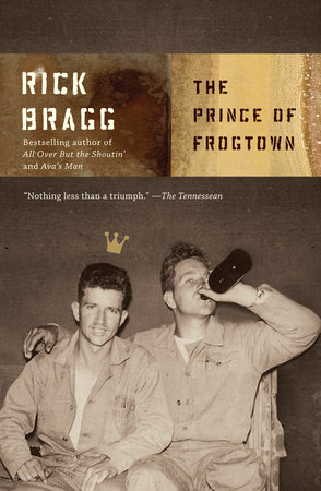 The Prince of Frogtown by