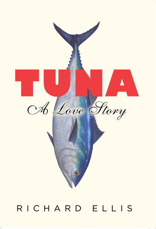 Tuna by Richard Ellis