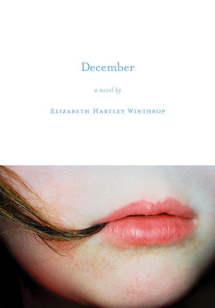 December by Elizabeth Hartley Winthrop