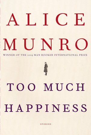 Too Much Happiness by