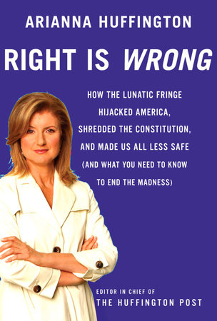 Right is Wrong book cover