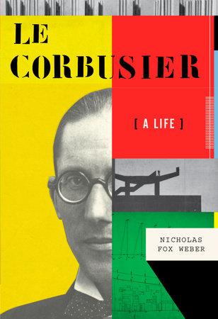 Le Corbusier by