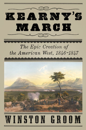 Kearny's March by