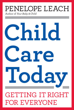Child Care Today by