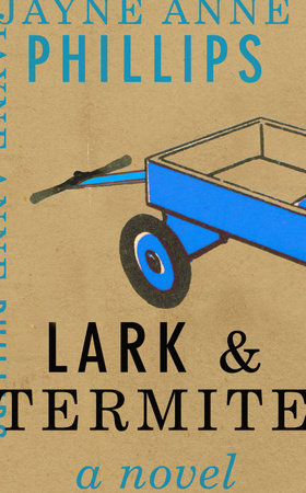 Lark and Termite by