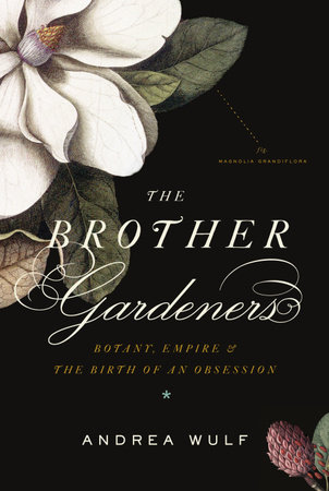 The Brother Gardeners by