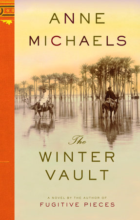 The Winter Vault by