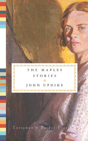 The Maples Stories by John Updike