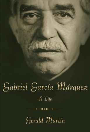 Gabriel García Márquez by