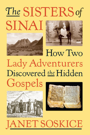 The Sisters of Sinai by