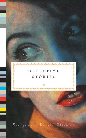 Detective Stories by