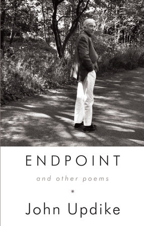 Endpoint and Other Poems by