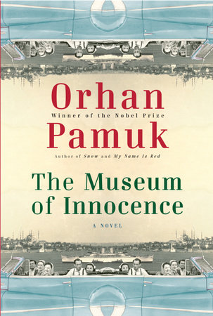 The Museum of Innocence by