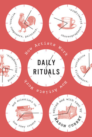 Daily Rituals by