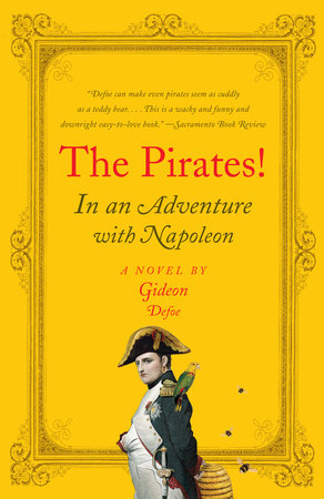 The Pirates! In an Adventure with Napoleon by