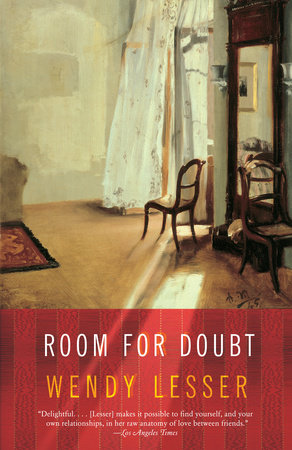 Room for Doubt by