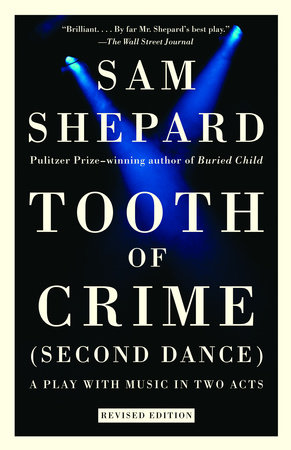 Tooth of Crime by
