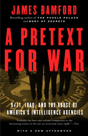 A Pretext For War by