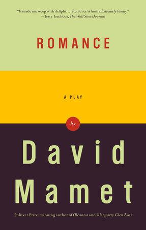 Romance by David Mamet