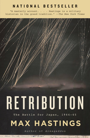 Retribution by
