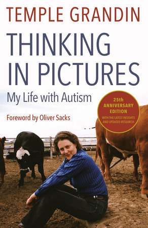 Thinking in Pictures, Expanded Edition by