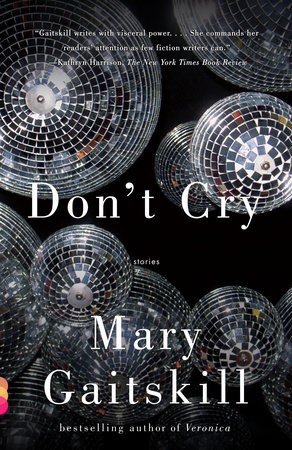 Don't Cry by