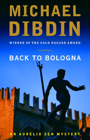 Back to Bologna by