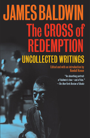 The Cross of Redemption by James Baldwin
