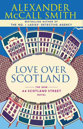 Love Over Scotland by