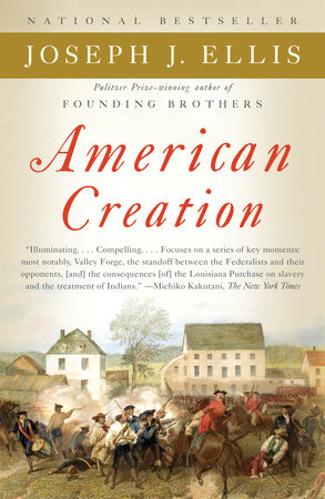 American Creation by