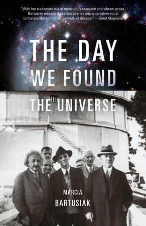 The Day We Found the Universe by