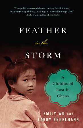 Feather in the Storm by