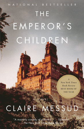 The Emperor's Children by