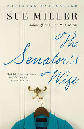 The Senator's Wife by