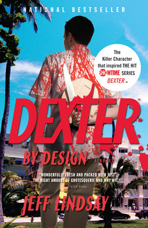 Dexter by Design book cover