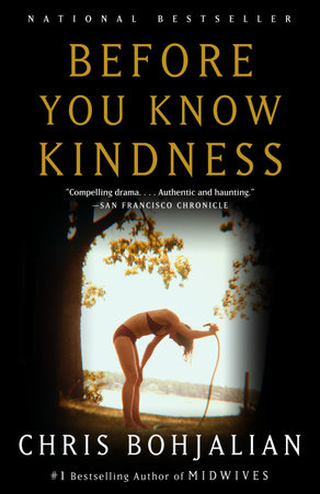 Before You Know Kindness by