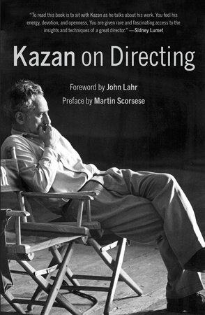 Kazan on Directing by