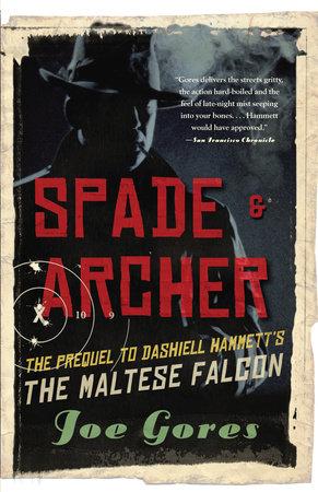 Spade & Archer by